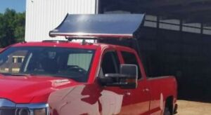 Taylor 60 X 32 Truck Semi Stainless Wing
