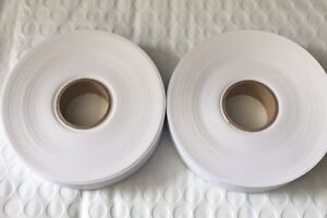Monarch 1131 White Labels 2 Rolls 5 000 Labels free Freight usa Made