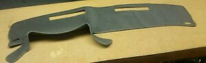 1986 1987 1988 1989 1990 1991 1992 1993 Chevy S 10 blazer Dash Cover Charcoal Gy