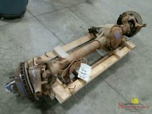 1999 Ford F250sd Pickup Front 4x4 Axle Assy 4 30 Ratio