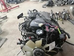Engine 5 3l Vin T 8th Digit Fits 03 04 Avalanche 1500 745641