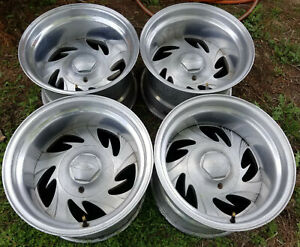 Eagle Alloy 15x10 Wheel Chevy S10 Ford Ranger Rim Jeep Boyd Prime Centerline 218