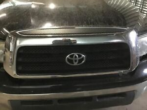 Grille 07 08 09 Toyota Tundra Sr5 W o Sport Package 2557257