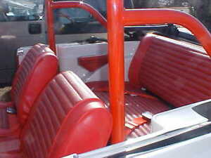 Jeepster Convertible Sport Bar New Jeepster Commando