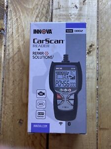 Innova 5110 Pro Obd2 Car Diagnostic Scanner Code Reader Tool Abs Code