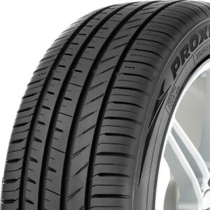 1 New 285 40r19 103y Toyo Proxes Sport As Ultra High Performance All Season Tire