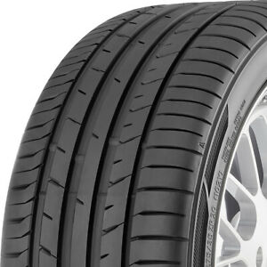 2 New 295 35zr18xl 103y Toyo Proxes Sport 295 35 18 Tires
