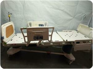 Stryker Secure 3002 Electric Hospital Bed 263031