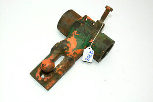 Gibson Model D Tractor Countershaft Housing No 298 Damaged Welded