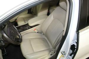 2015 Buick Lacrosse Driver Left Oem Leather Electric Tan Lh Front Seat