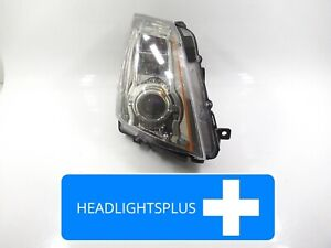 Genuine Oem 2008 2013 Cadillac Cts Xenon Hid Headlight Right Passenger
