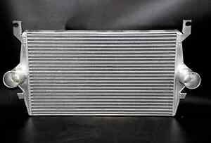 New 6017 Intercooler For 1999 2003 Ford Super Duty 7 3l V8 Powerstroke Diesel