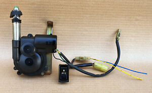 Toyota Corolla Ae100 Ae101 Ae111 Electric Parking Pole With Button Oem Jdm Used