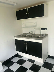 Food Concession Trailer 7 9 X 10 For Sale Brand New 10 200 No Ac