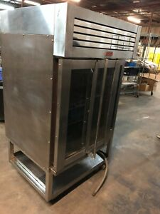 Lbc Mini Rotating Rack Gas Oven With Stand