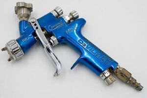 Devilbiss Mini Compact Spray Gun 1 2 Tip