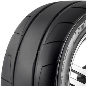P315 40r18ll Nitto Nt 05r Drag Radial Tires Na Set Of 2