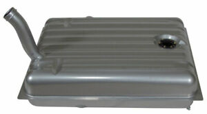 New 1955 Ford Thunderbird Coated Steel Fuel Gas Tank Only Tf31a Tanks Inc