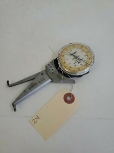 Intertest 73 Dial Groove Gage Gg24
