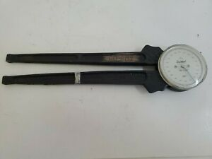 Quicktest Dial Groove Gage Gg27