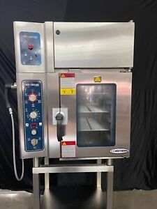 Alto shaam 6 10 Esinvh Ventless Electric Combi Oven With Stand Free Shipping