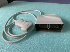 Philips Ultrasound Transducer L9 3 Probe Suit Ie33 Iu22 Hd15