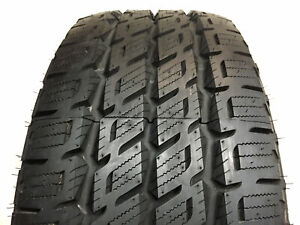 1 Nitto Dura Grappler Load E Lt285 50r22 285 50 22 New Tire Missing Sticker