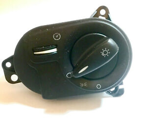 Ford Focus 2005 2007 Headlight Control Switch