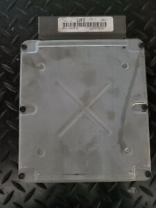 2003 2004 03 04 Mach 1 Automatic Mustang Ford Racing Computer Ecu Pcm 32v Dohc