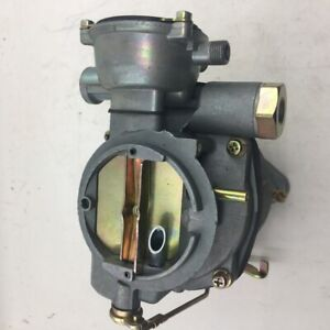 Carb For 1957 1961 Chevy Gmc Carburetor 235 W Automatic Choke 1 Barrel Engine