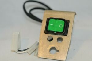 Power Switch For Carl Zeiss Axioplan2 Microscope H42