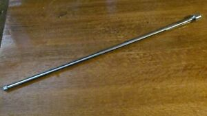 Nice Mac Tools M14ek 14 1 4 Drive Extension Knurled End Made In Usa