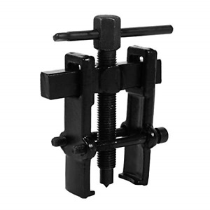2 Jaw Bearing Gear Puller Gear Puller Removal Kit For Motorcycle Car Auto Inch