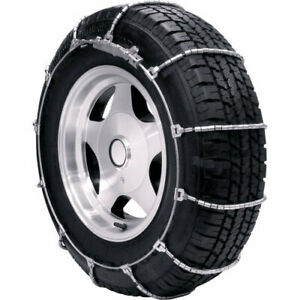 Peerless Chain Passenger Car Tire Cables