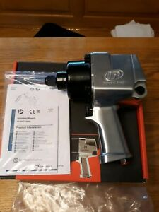 Ingersoll Rand Ir 261 Impact Wrench 3 4 1100 Ft Lbs Brand New In Box Ir261 261