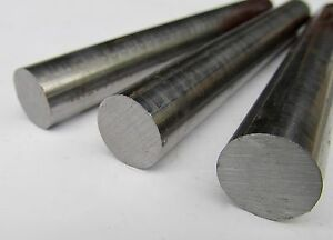 O1 Tool Steel Rod Round 1 1 000 Dia 6 Long Qty 3 great Price