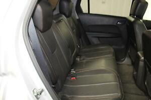 2011 Gmc Terrain 2nd Second Row Back Bench Leather rear Seat Oem