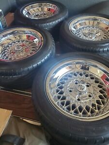 Porsche Bbs Mahle Rs Rsr Turbo 911 930 934 935 Wheels Rims Speedster Widebody