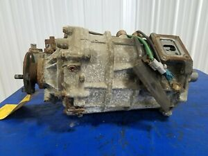 2002 Toyota 4runner 3 4 Auto Shift Transfer Case Assembly 4x4 185742 Miles