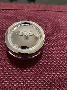 1957 1958 1959 Gmc Truck Suburban Horn Button Beautiful Chrome