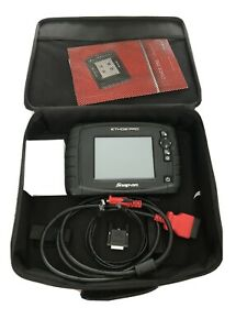 Snap on Ethos Pro Scan Tool With 18 4 Eesc331
