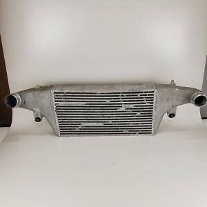 2017 2019 Audi Rs3 8v Apr Aftermarket Intercooler
