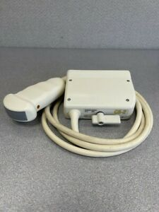 Philips Curved Array C5 2 Ultrasound Transducer