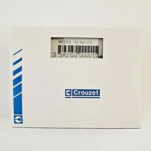 Brand New Crouzet Relay Timer Mus2 88826004 24 240vac 7a 1s 100h Multi