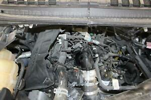 2015 16 Ford F150 Engine Assembly 2 7l Turbo Vin P 8th Digit 51k Miles 6 Speed