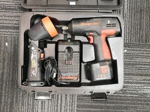 Snap On Tools Ct4850 ctl4918 1 2 Impact Wrench Light Kit