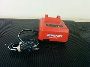 ak857 Snap on Ctc720 Battery Charger