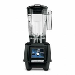 Waring Tbb175 48 Oz 2 Hp Torq 2 0 Blender