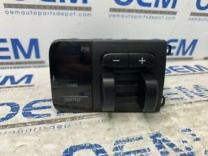 08 09 10 Ford F250 F350 Trailer Brake Controller Dash Switch 7c34 2c006 af Oem