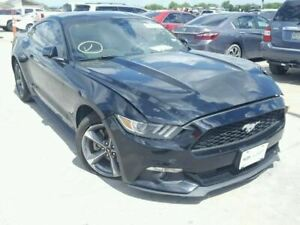 2015 2016 Ford Mustang Automatic Transmission 55k 6 Speed Fits 3 7l V6 925225